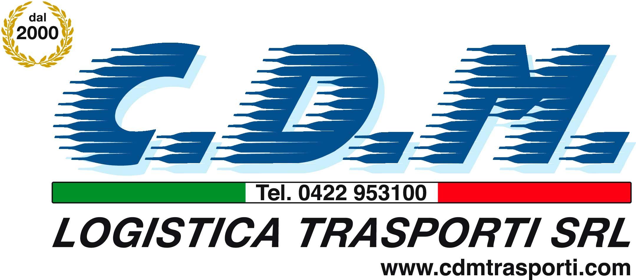 CDM Trasporti